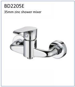 Bd2205A New Design 35mm Zinc High Quality Basin Faucet pictures & photos