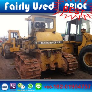 Good Condition Second Hand Cat D7g Dozer with Ripper