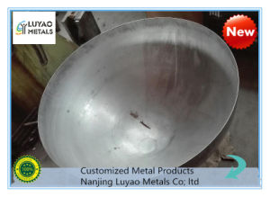 China OEM Precision Metal Spinning Parts pictures & photos