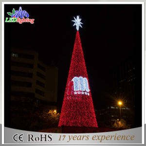 10m LED Outdoor Large Christmas Tree pictures & photos