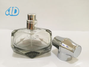 Ad-P245 Special Glass Spray Cosmetic Bottle 100ml 25ml pictures & photos