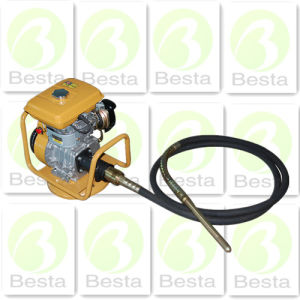 Gasoline Vibrator Motor for Needle (ZPR50) pictures & photos