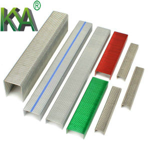Std26/6 Galvanized Office Staples for Office, School pictures & photos