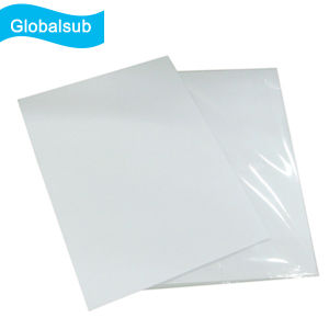 Heat Transfer A3 A4 Paper Dye Sublimation Printing Paper