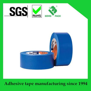 Painting Protective Masking Film Tape Crepe pictures & photos