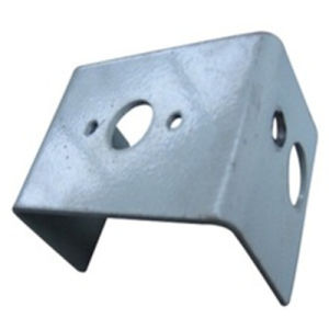 OEM Custom Sheet Metal Stamping Part pictures & photos