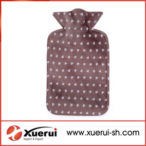 Standard Rectangle Hot Water Bottles, Made of PVC pictures & photos