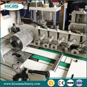China New Lumber Comb Finger Jointing Production Line pictures & photos