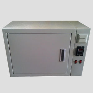 UV Discoloration Tester for Rubber Material Aging Test pictures & photos