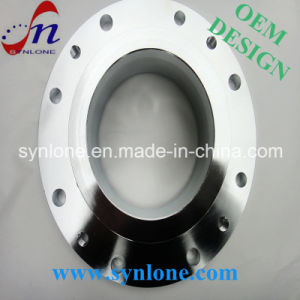 Galvanize Alloy Steel Forging Flange pictures & photos