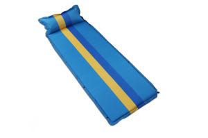 Outdoor Pillow Top Sleeping Pad Mat Mattress pictures & photos