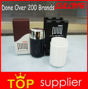Hair Thickening Products Hair Building Fiber for Men pictures & photos