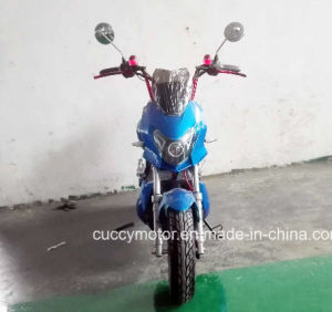 Quality 500W 1000W Electrical Scooter with Colored LED Head Light (Flash Racer) pictures & photos