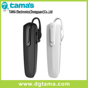 Lightweight Stereo Bluetooth Headset/Stylish Design Slim Wireless Headset pictures & photos