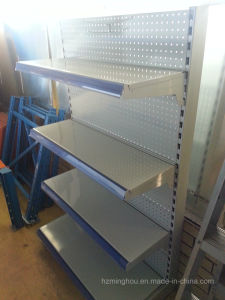 Supermarket Rack Store Display Storage Shelf pictures & photos