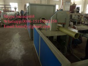 PVC Pipe Production Line for PVC Drainage Pipe pictures & photos