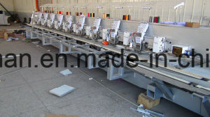 Hye-Mf912+612/500*1000*1300 Mix Chenille Embroidery Machine pictures & photos