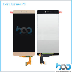 LCD Touch Screen Display LCD for Huawei P8 pictures & photos