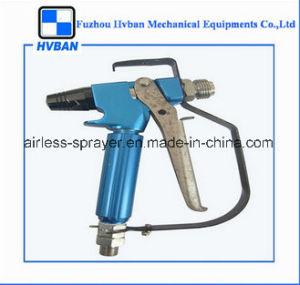 High Pressure Sprayer Gun pictures & photos