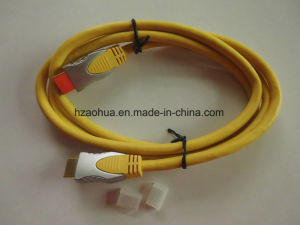 High Quality HDMI Cable pictures & photos