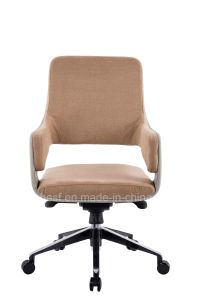 Contemporary Vistor Chair with Arm (Ht-852b) pictures & photos