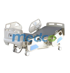 Five Functions Electric Hopital Emergency Bed pictures & photos