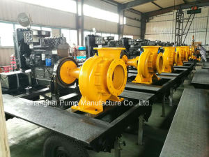 Diesel Driven Centrifugal Water Pump pictures & photos