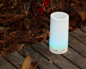 2017 Newest Customized 256 Color Wireless Speaker (OITA-2003) pictures & photos