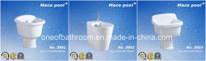 Ceramic Urinal Ceramic Toilets Ceramic Wash Closet for Bathroom pictures & photos