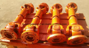 Huading Flexible Drive Shaft for Hydraulic