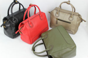 Unique and Simple European Designs of Handbags for Womens Collections of Bags pictures & photos