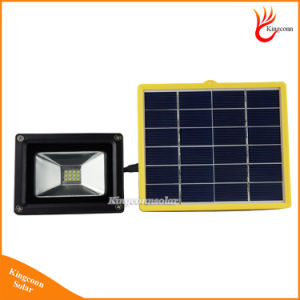 Waterproof 3W Solar Powered LED Flood Light Use in Outdoor Wall Lamp Outdoor LED Spot Lighting pictures & photos