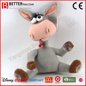 Plush Stuffed Animal Donkey Toy for Kid pictures & photos