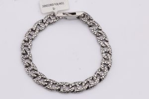 Heavy Chain Style Stainless Steel Bracelet for Bike Men pictures & photos