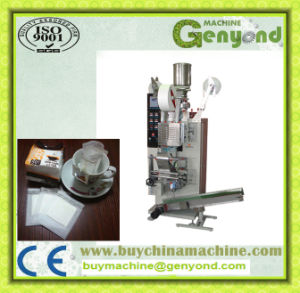 Drip Coffee Powder Filling Machine pictures & photos