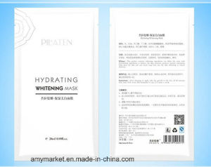 Pilaten Hydrating Whitening Mask Skin Care Facial Mask 28ml pictures & photos