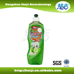 2000ml Fishy Cleaner Huiji Ginger Dishwashing Detergent pictures & photos
