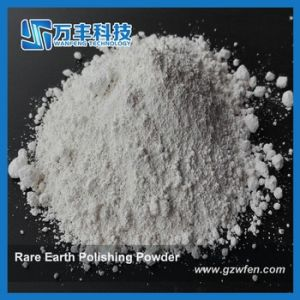 Polishing Powder About Particle Size 2.8um pictures & photos