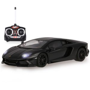 12361061-1/16 Lamborghini Aventador Lp720-4 Sport Racing Car Officially Licensed 27MHz RC Car pictures & photos