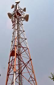 Monopole Telecommunication Tower pictures & photos