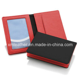 Leather Travel Wallet Passport Holder Passport Wallet pictures & photos