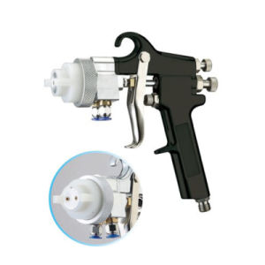 Classical Air Gun for Chrome on Spray System Item No PT-19 of Liquid Image pictures & photos