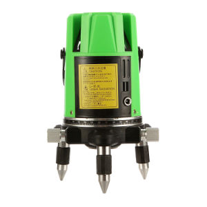4V1h Green Beam Laser Level Cm430 pictures & photos