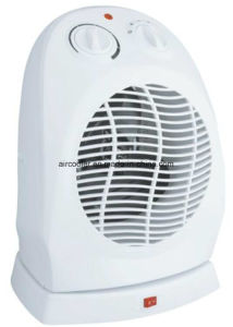 2000W Electric Fan Heater with Oscillating pictures & photos