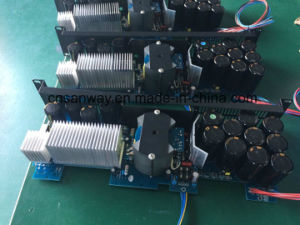 Fp10000q 10000W 4 Channel 2 Ohms Stable Professional Audio Amplifier, High Power Amplifier pictures & photos