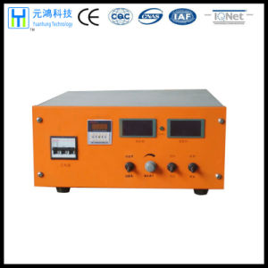 Panel Type 300A 15V Gold Plating Rectifier with Timer pictures & photos