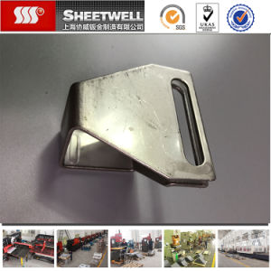 Metal Steel Aluminumm Alloy Construstion Tamped Stamping Hardware pictures & photos