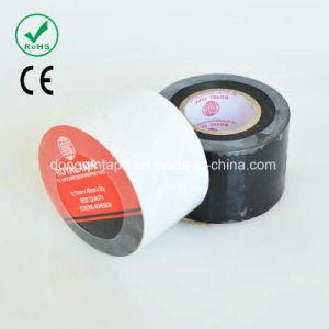 Wholesale Waterproof Duct Tape of Good Adhesive PVC Pipe Wrapping Tape