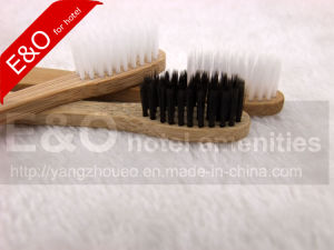 Eco-Friendly Bamboo Toothbrush pictures & photos