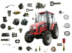 Spare Parts of Foton Lovol Tractor pictures & photos